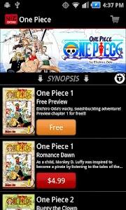 VIZ Manga screenshot 3