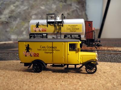 Museumwagen 1995