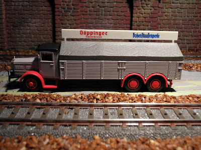 Museumwagen 2004