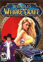Mock Whorecraft cover
