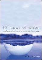101 Cups of Water Book Cover