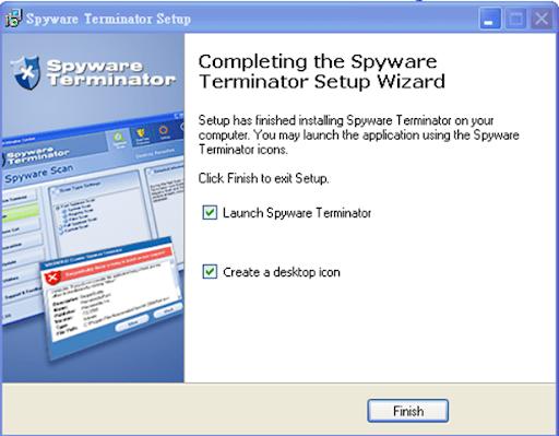 spyware terminator-4