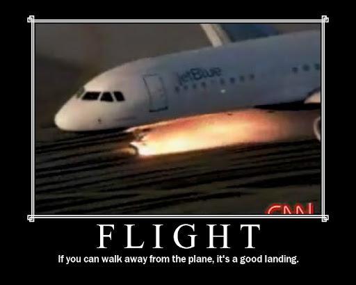 flight #1