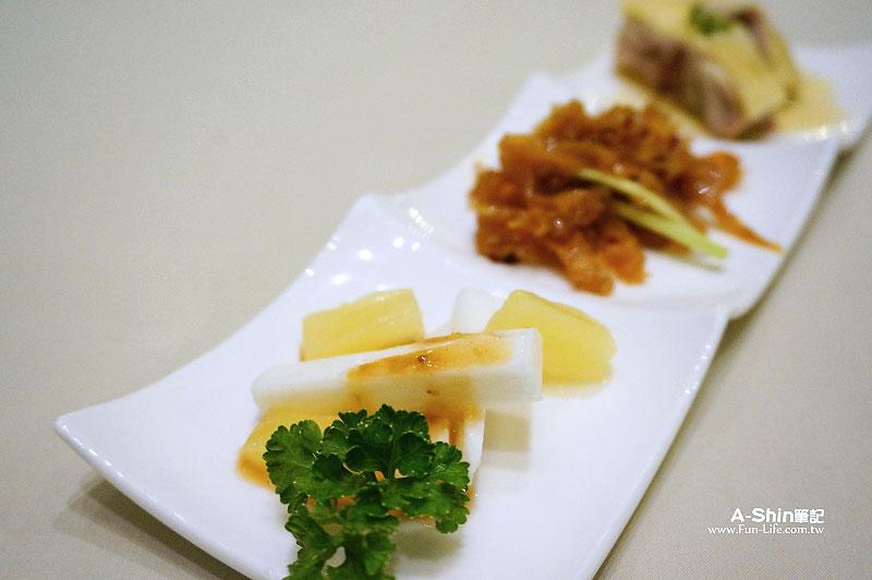 唐苑中餐廳