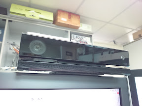 Kinect for Xbox One @ Windows 簡單測試 (1/6)