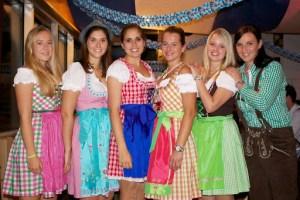 FCG Oktoberfest 2014