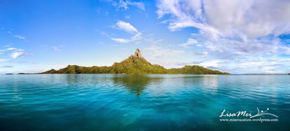 Bora Bora: Paradise Redefined (3/6)