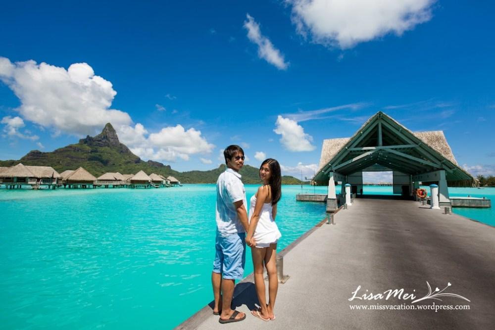 Bora Bora: Last Moments of Paradise (5/6)