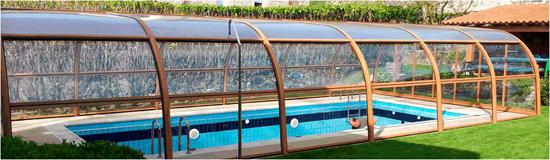 Ventajas de las cubiertas para piscinas.