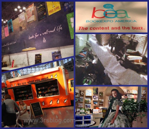 BEA2014 Javits Center Expo collage 3rsblig