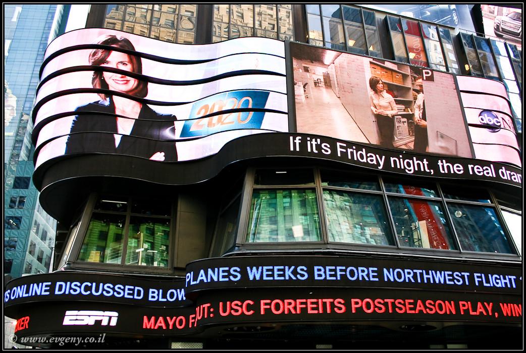 0104 USA, NY, Times Square-8