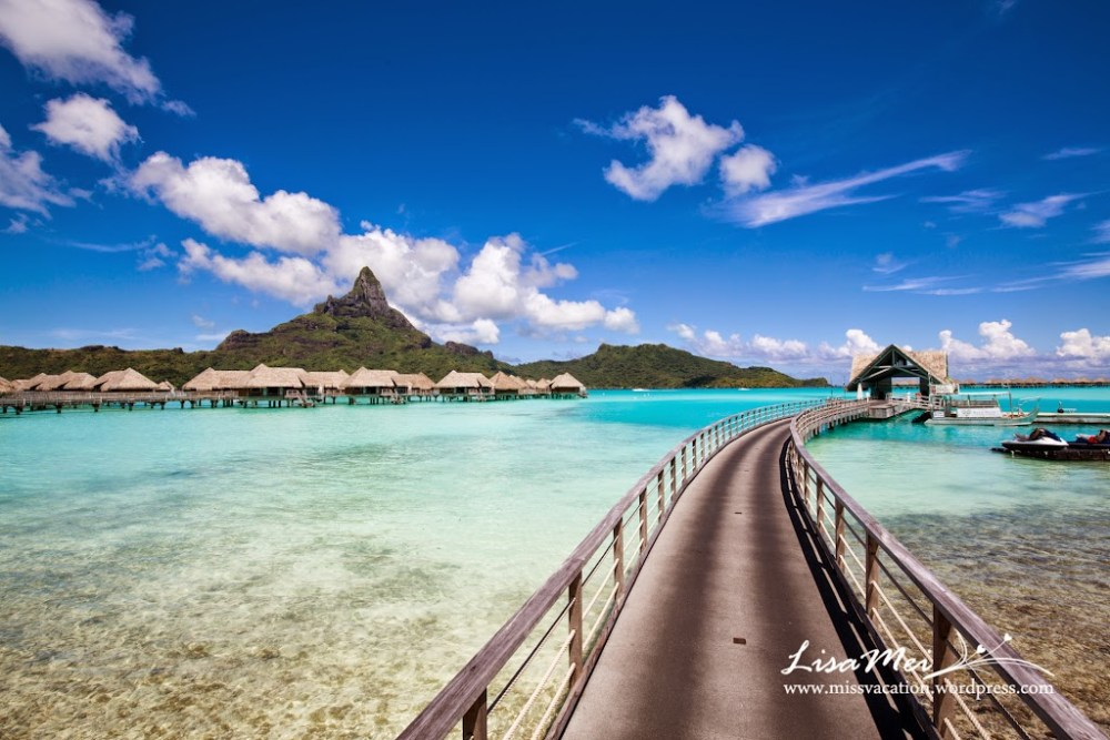 Bora Bora: Last Moments of Paradise (3/6)