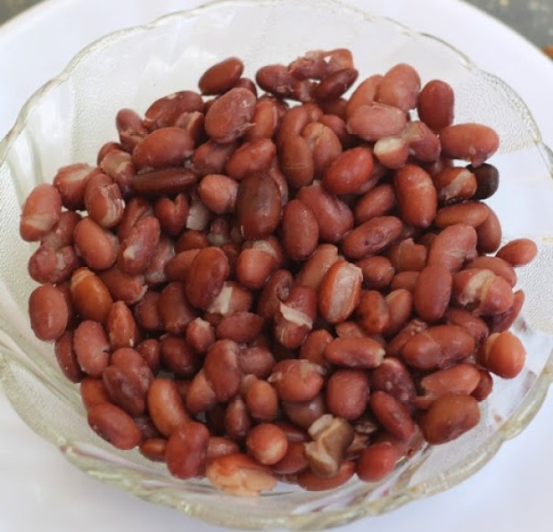 How to cook Dried Beans like a pro | Step by step tutorial by Kavitha Ramaswamy of Foodomania.com