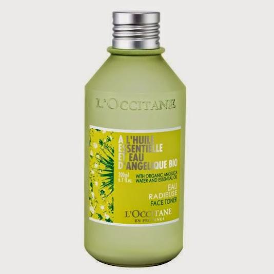Prêmio Nova de Beleza 2011 - Loccitane