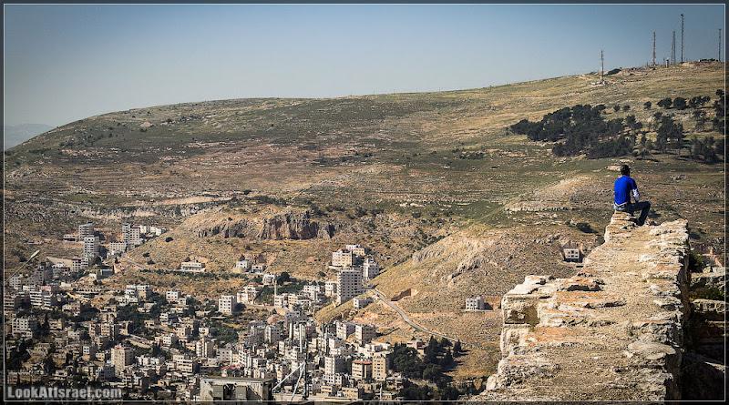 Одно фото / Израиль, Гризим