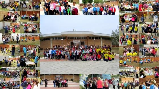 Trobada arxiprestal de nens i nenes de 1a comunió