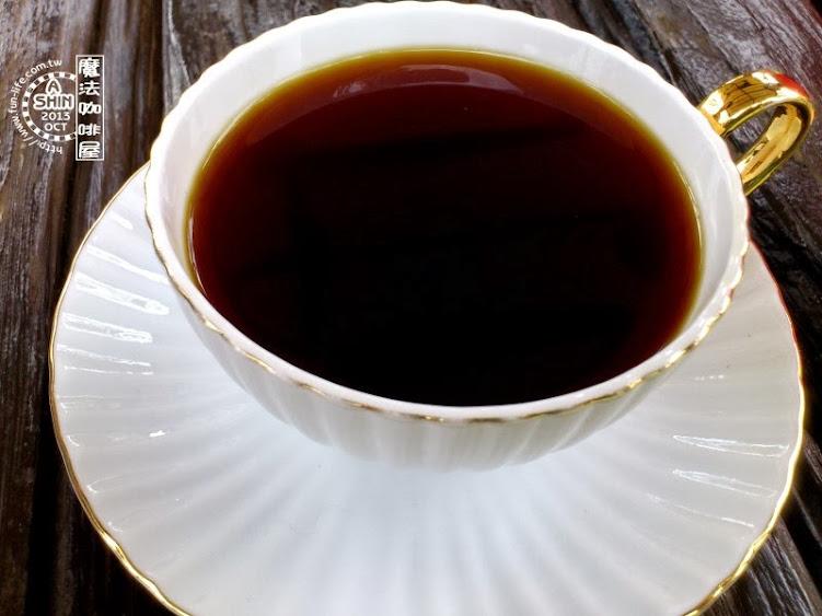 魔法咖啡 ~國姓咖啡 @130元/杯
