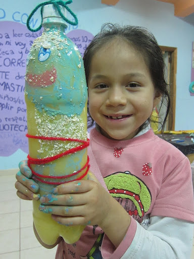 volunteering in banos, ecuador