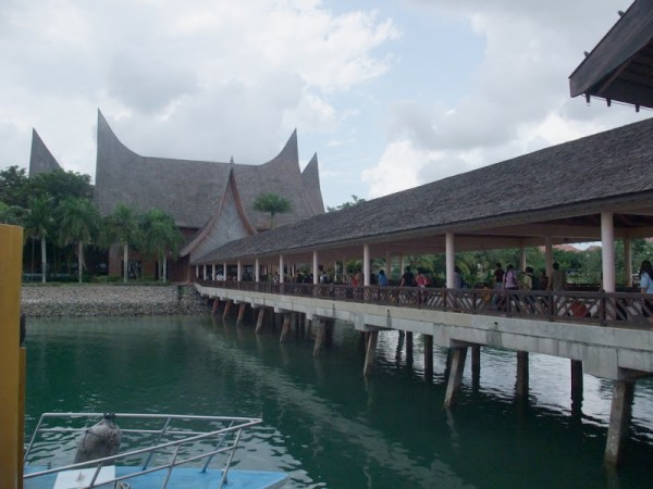 Batam Immigration