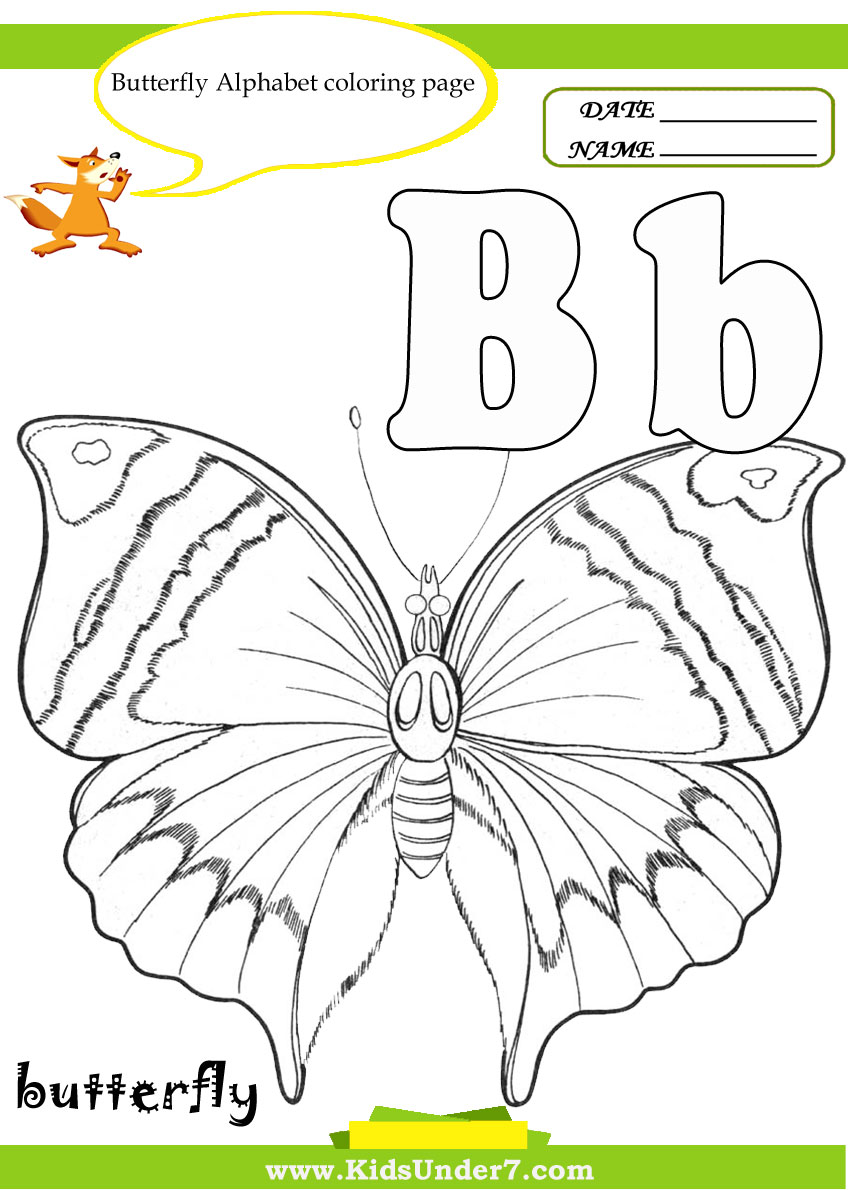 alphabet coloring pages cooloring com