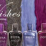 Wishes – Zoya Holiday/Winter 2014 collection