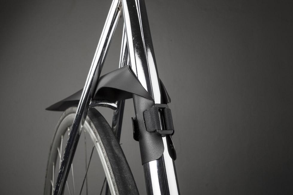 *可捲式自行車擋泥板:Musgard推出輕便新設計! 3
