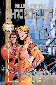 Chrononauts_1 Image Comics March 2015 Solicitations