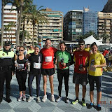 II Carrera Popular Policía Local de Alicante (4-Mayo-2013)