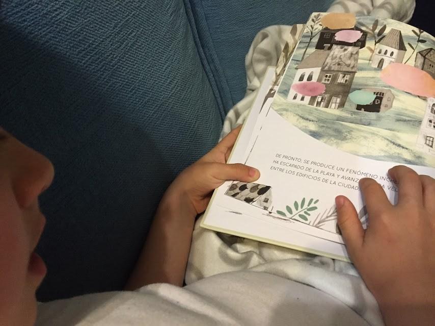 primeros-lectores-no-me-han-invitado-al-cumpleaños-valores-album-ilustrado-nubeocho