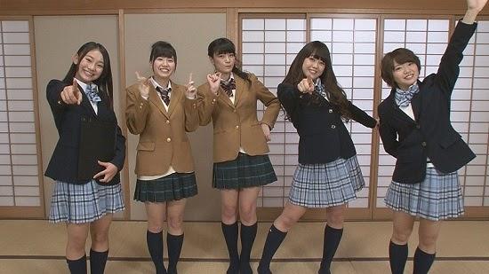 (TV-Variety)(1080i) SKE48学園 GAKUEN ep64 150103