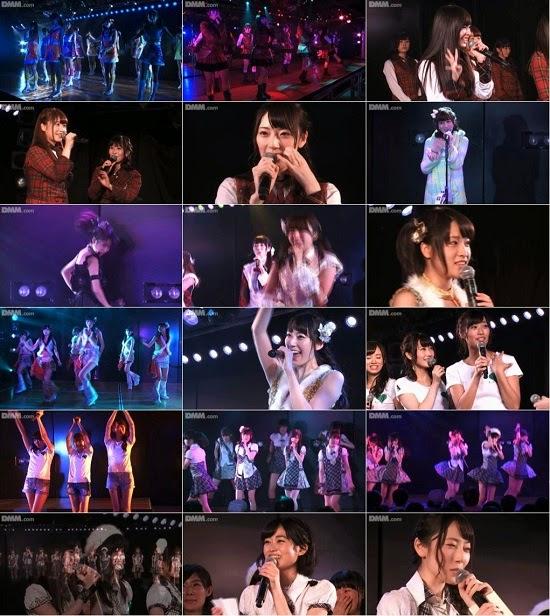 "(LIVE)(公演) AKB48 チームA ""恋愛禁止条例"" 松井咲子の生誕祭 141205 & 141211"