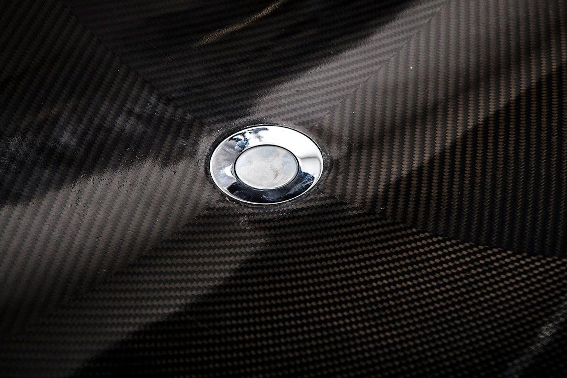 *沐浴新體驗懸空吊床浴缸:VESSEL碳纖維輕量享受! 4