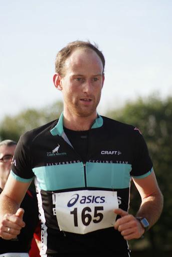 Andy Geirnaert, Stratenloop P(Ark)ours Oekene