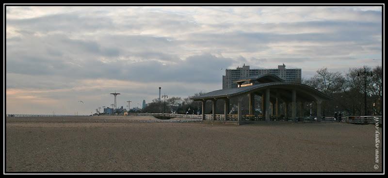 Вид на Америку: Brighton beach – Русские пришли