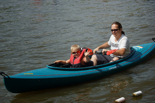 Watersportdagen Roeselare 2014