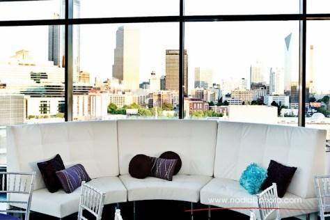 wedding lounge furniture