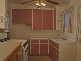 Picture of kitchen offered by Phoenix Realtors