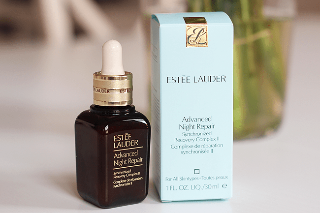 Estée Lauder Advanced Night Repair II