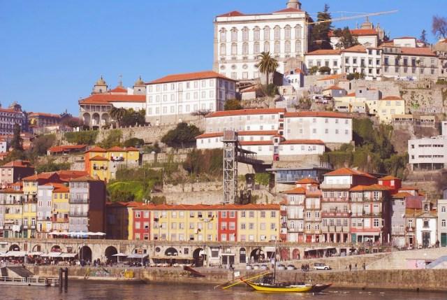 stedentrip-porto