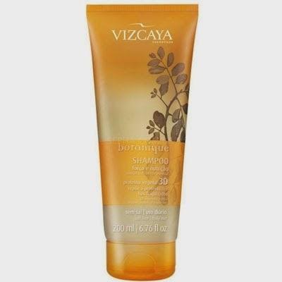 Prêmio Nova de Beleza 2011 - Vizcaya