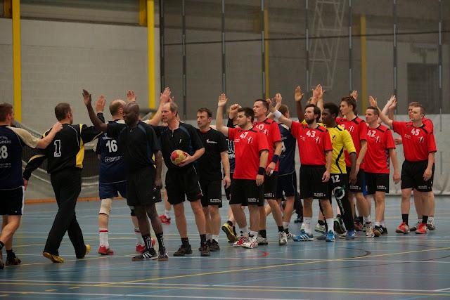 handbal Roeselare