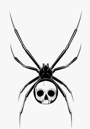51 best spider tattoos designs and ideas 2017 designatattoo. Black Bedroom Furniture Sets. Home Design Ideas