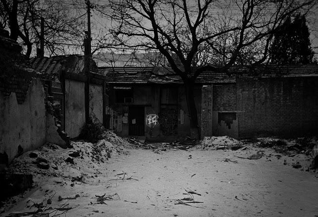 0000303 圖輯:拆遷北京