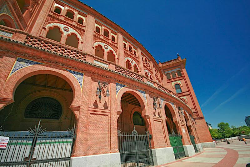 Испания: Мадрид