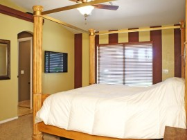 homes for sale in Surprise AZ master bedroom