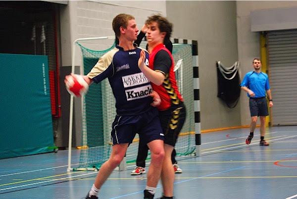 duel handbal