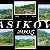 Jasikovo - 2005