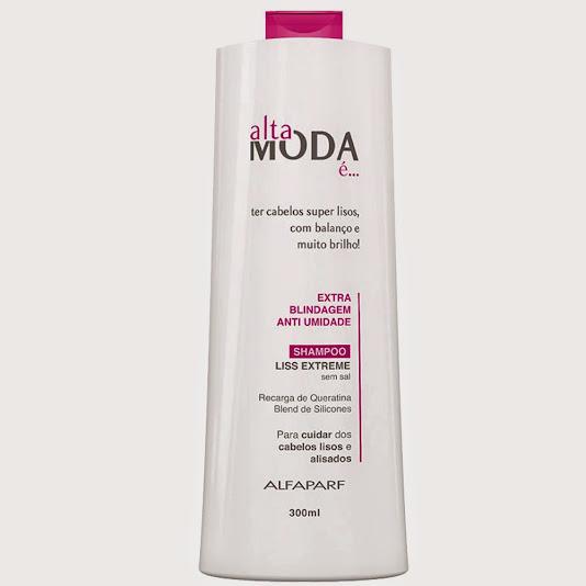 Prêmio Nova de Beleza 2011 - Alta Moda é...