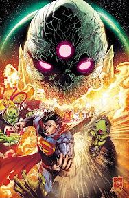 CONVERGENCE_0_R1 DC Comics March 2015 Solicitations