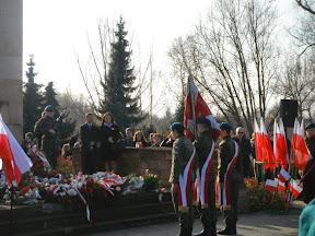 Święto Odzyskania Niepodległości – Ostrowiec Świętokrzyski